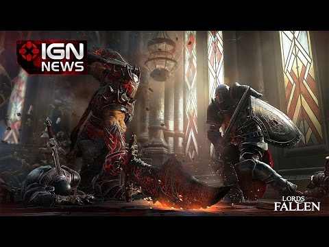 be - A Lords of the Fallen developer has explained why the upcoming action RPG is not coming to PlayStation 3 and Xbox 360.