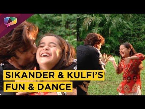 Sikander Dances To Make Kulfi Happy | Kulfi Kumar