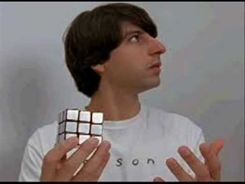 Demetri Martin Jokes (Naming the things)