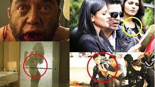 Video இதையெல்லாம் கவனித்தீர்களா? | Vishwaroopam 2 Trailer Review | Break Downs | Kamal Hassan | IBC TAMIL MP3, 3GP, MP4, WEBM, AVI, FLV Juni 2018