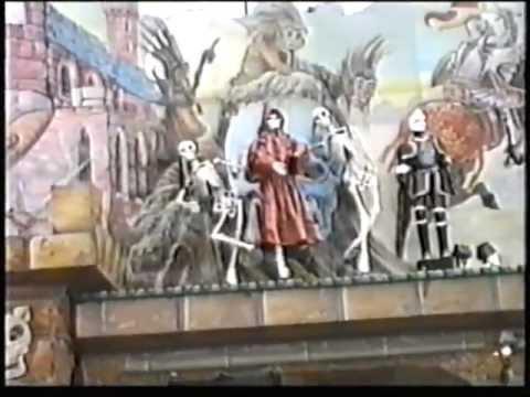 Oktoberfest München 1988 Klassiker