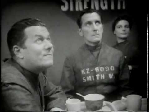 George Orwell's 1984 - 1954 BBC TV Movie