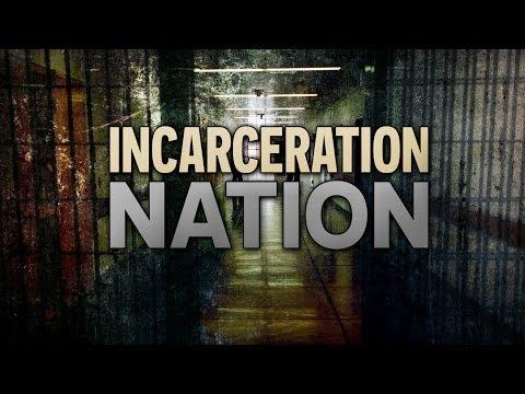 Stunning American Prison Population Statistics