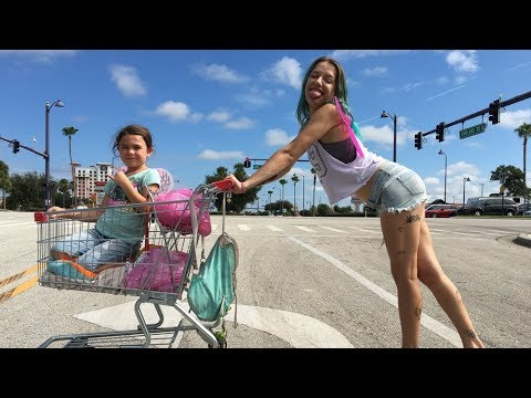 Quickie: The Florida Project, Thelma #VIFF17