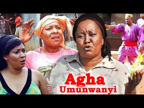 Agha Umunwanyi Season 1 - 2018 New Trending Nigerian Nollywood Igbo Movie Full HD
