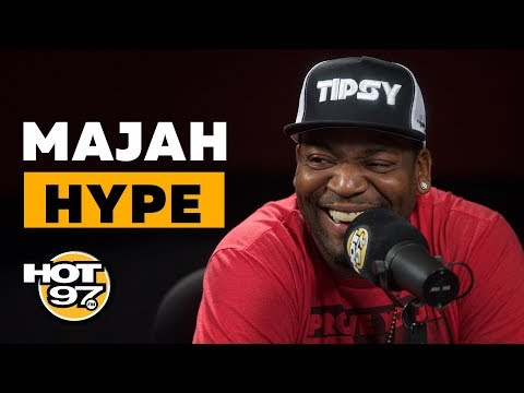 Majah Hype On Reggae Going Mainstream, Complexionism & How Vybz Kartel Changed The Game