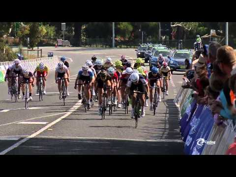 Jayco Adelaide Tour - Stage 2