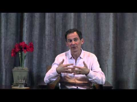 Rupert Spira: No Need to Discipline Your Attention