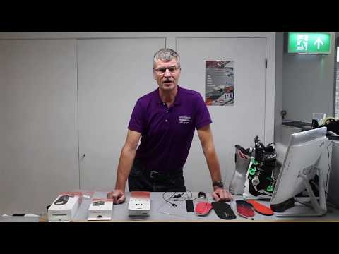 Therm-Ic Insoles - Product Discussion and Tutorial