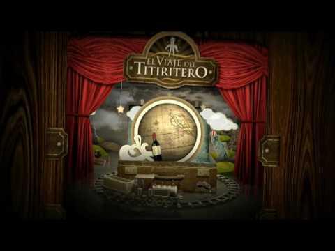 Teatro Arbolé. Títeres de Cachiporra