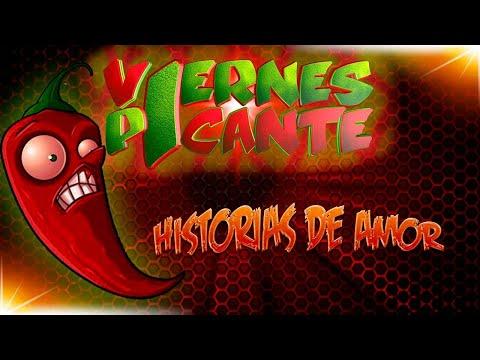 Viernes Picante - Historias de Amor/Sorteo de Twitter