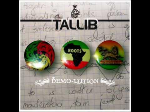 Tekst piosenki Tallib - Bo to dancehall po polsku