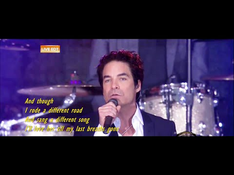 Train - Angel In Blue Jeans  live 2014  lyrics