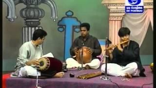 S Shashank Flute 01 Gopalaka Pahimam