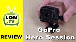 Video GoPro Hero Session In-Depth Review - Image quality, iPhone app, and more MP3, 3GP, MP4, WEBM, AVI, FLV November 2018