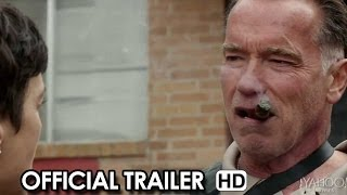 Sabotage Official Trailer #2 (2014) HD - Arnold Schwarzenegger movie