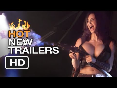 Best New Movie Trailers - February 2013 Video