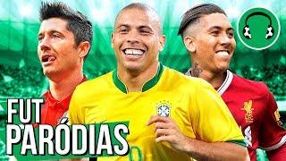 ♫ ABUSADAMENTE (só gols abusados) | Paródia de Futebol - MC Gustta e MC DG