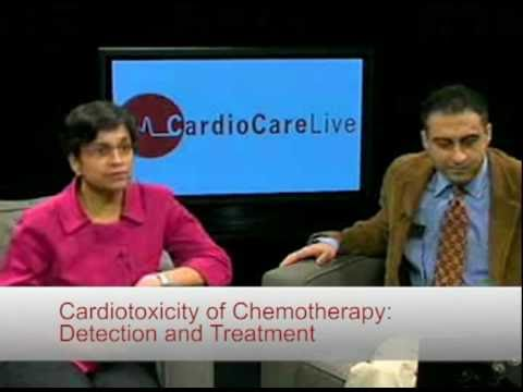 Cardiotoxicity of Chemotherapy: Detection and Treatment