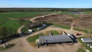 Senatobia (MS) United States  city images : Massey, farmland, Senatobia Mississippi