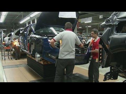 Ευρωζώνη: Ανάκαμψη δείχνει ο δείκτης PMI – economy