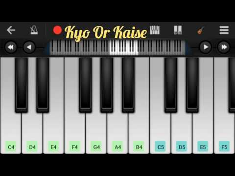 Video Karma Theme Song |  Easy Piano Dhun Notes | By - Dev download in MP3, 3GP, MP4, WEBM, AVI, FLV January 2017