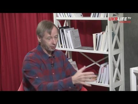 Ефір на UKRLIFE TV 18.05.2018