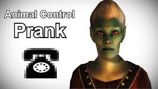 Arvena Thelas contacts animal control concerning the rats in her basement. But the issue isn't the rats as those are her pets. Something has been killing the...