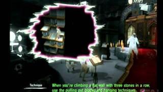 Catherine: Inazuma Technique Gameplay