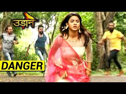 Chakor's Life In DANGER During Teez Pooja | Udann