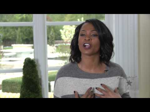 """Exclusive: Nia Long Talks Working With Her Son in """"The Single Moms Club"""" - HipHollywood"""