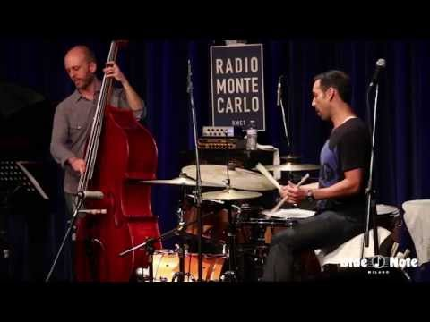 Antonio Sanchez & Migration Band – Nardis