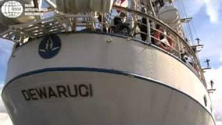 Video Dewaruci Sail 2010 Sail In Amsterdam MP3, 3GP, MP4, WEBM, AVI, FLV Mei 2019