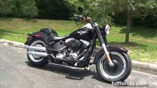 9. New 2014 Harley Davidson  Fatboy Lo Motorcycles for sale