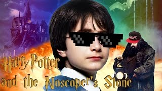 Harry Potter and the Noscoper's Stone