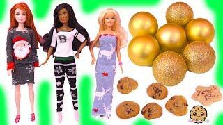 Video Barbie DIY Sock Christmas Clothing ! Dollar Tree Haul Easy Gift Crafts Video MP3, 3GP, MP4, WEBM, AVI, FLV Mei 2019