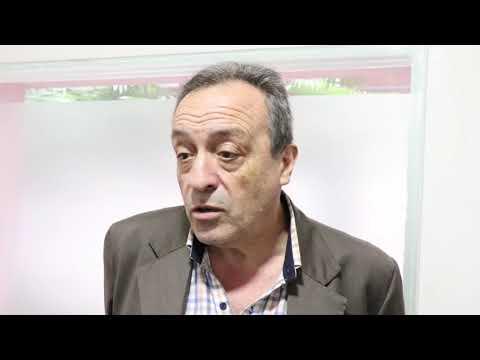 """Lombardi: """"Puse en conocimiento a los concejales sobre la existencia de vacunas en Junín"""""""