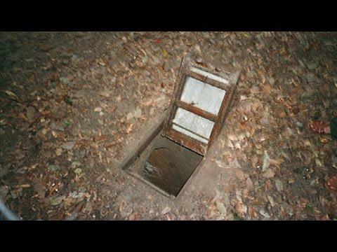 5 stanze segrete terrificanti trovate nelle case