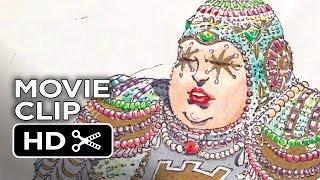 Video Jodorowsky's Dune Movie CLIP - Orson Welles (2014) - Documentary HD MP3, 3GP, MP4, WEBM, AVI, FLV Agustus 2018