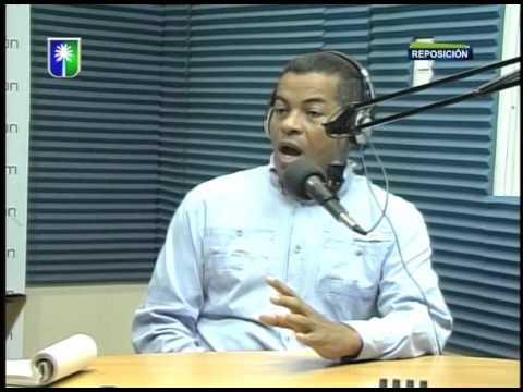 Hector Villalba en La Verdad Radio Tv