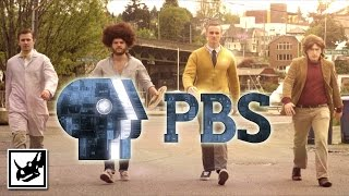 Nonton Pbs  The Movie  Pbs Meets The Avengers    Gritty Reboots Film Subtitle Indonesia Streaming Movie Download
