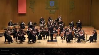 Beethoven – Symphonie n°7 – 4ème mouvement – Allegro con brio