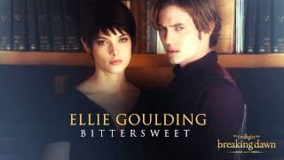 I don't own anything!!!Ellie Goulding - BittersweetBreaking Dawn Part 2 - Soundtrack