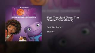 Provided to YouTube by Universal Music Group North America Feel The Light (From The