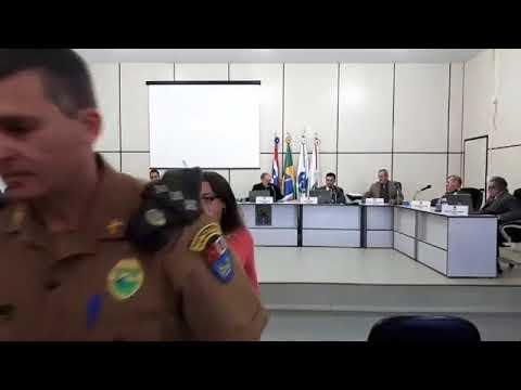 23ª SESSÃO PLENÁRIA DELIBERATIVA ORDINÁRIA DE 2018