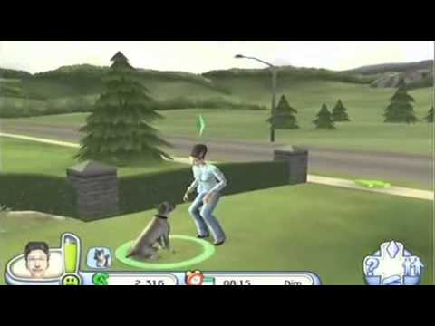 les sims 2 gamecube iso fr