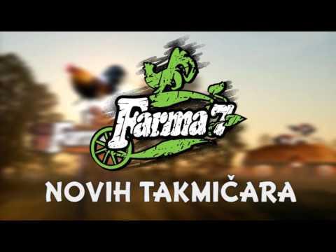 FARMA 7 – Najava za početak nove Farme