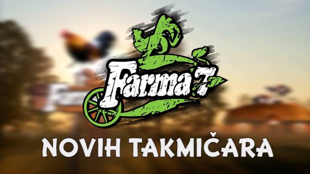 FARMA 7 – učesnici su…