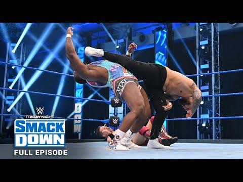 WWE SmackDown Full Episode, 17 April 2020