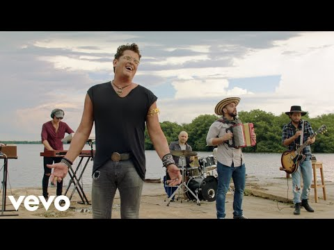 Carlos Vives - Cumbiana (Official Video)
